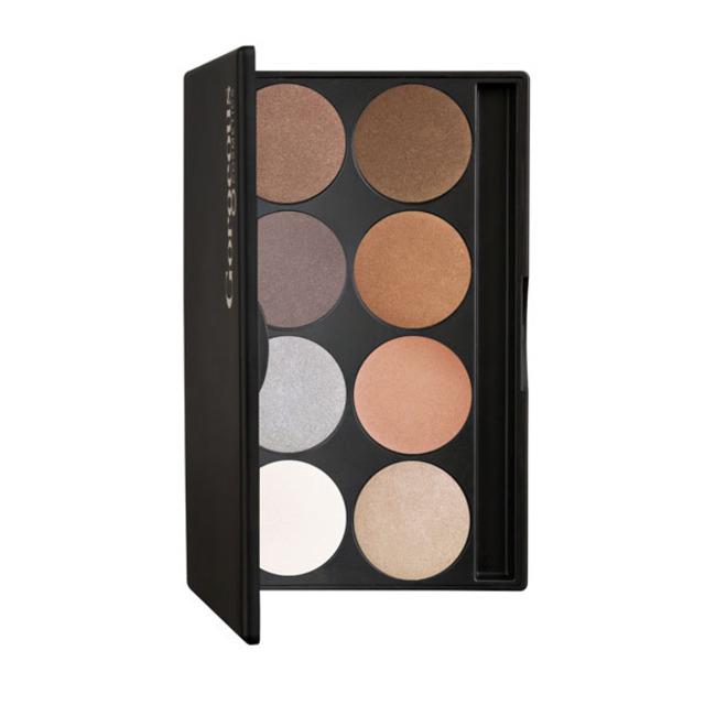 Gorgeous-Cosmetics-Ever-Metallic-palette-eyeshadow