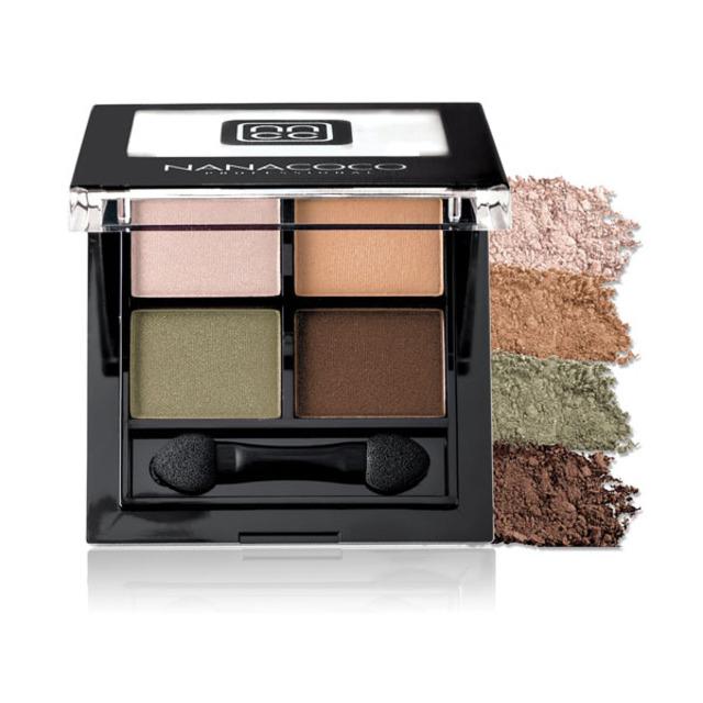 Nanacoco-autumn-eyeshadow-palette