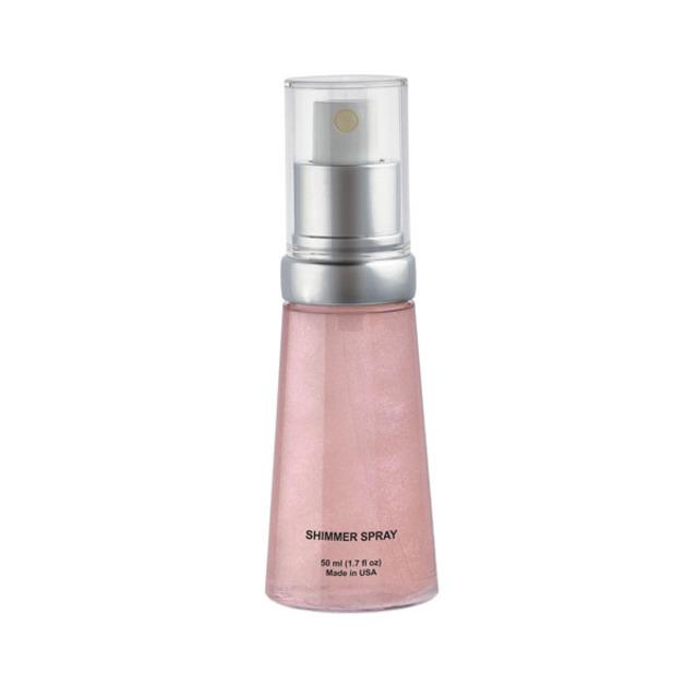lady-burd-shimmer-spray-makeup