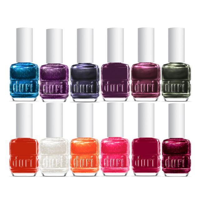 Duri-nail-polish-collection