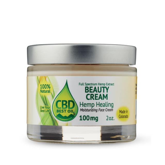 CBD-Best-Oil-Beauty-Cream