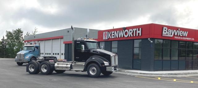 Bayview Kenworth