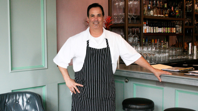 Chef Steve McHugh, The Esquire Tavern Named James Beard Award Semifinalists